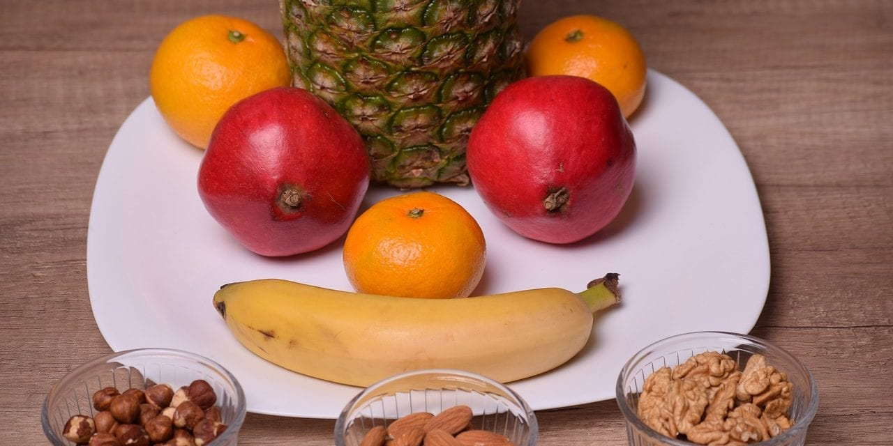 Super Foods That Can Keep Kids Healthy