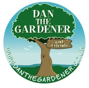 dan the gardener Kids gardening