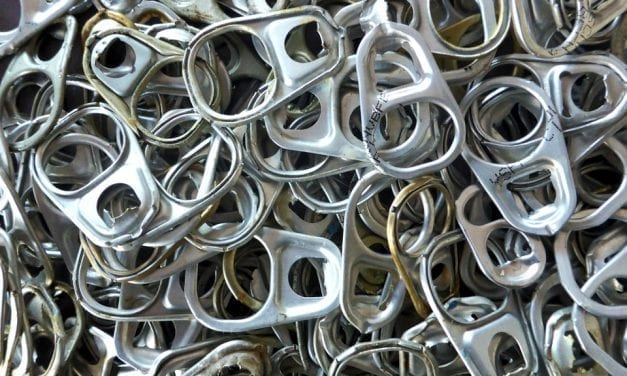 Recycling Steel
