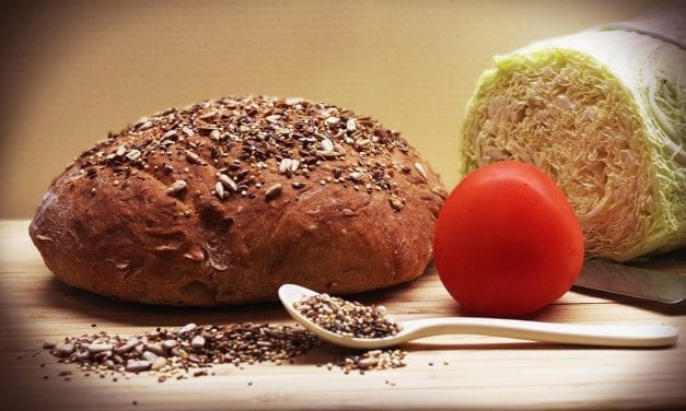 Sunflower Seed Bread