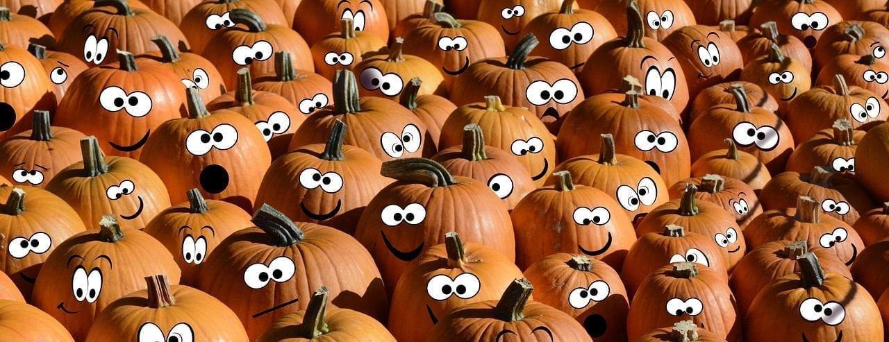 Pumpkin Halloween Cake Recipe