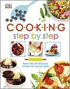 50 Delicious Recipes for Young Cooks