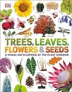 A visual encyclopedia of the plant kingdom