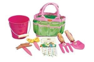 Girls Gardening Kit