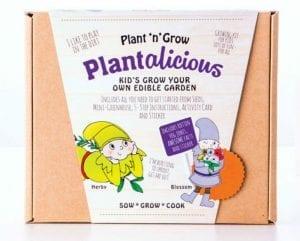 Plant-n-Grow Plantalicious