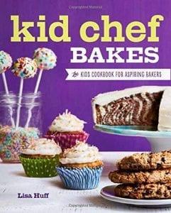 The Kids Cookbook for Aspiring Bakers