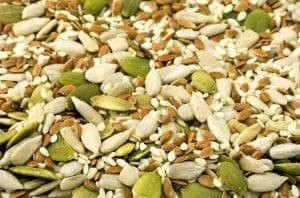 information on seeds