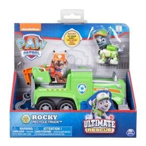 Paw Patrol 6053378 Ultimate Rescue