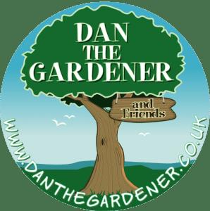 Dan the Gardener & Friends - Kids Environmental Characters