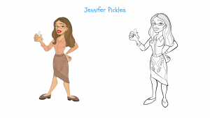 Jennifer Pickles