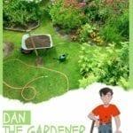 Dan The Gardener - Kids Gardening