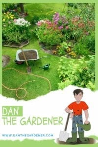 Dan The Gardener - Kids Gardening