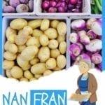 Nan Fran