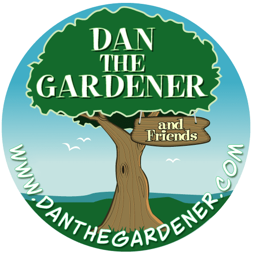 Dan The Gardener & Friends