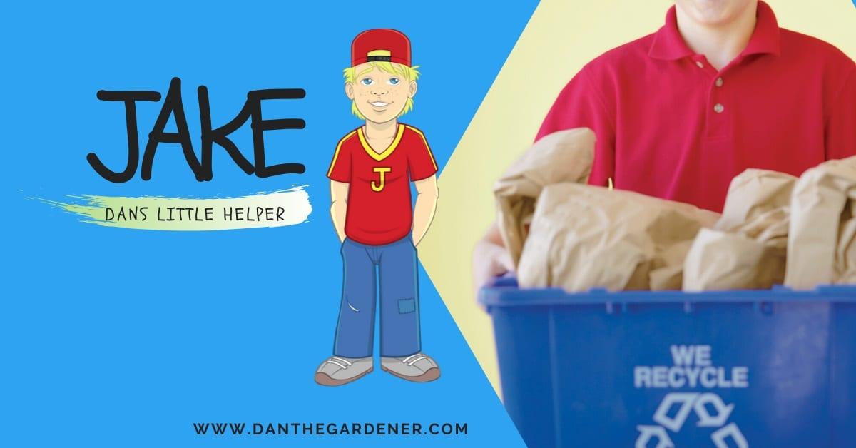 Jake – Dans Little Helper