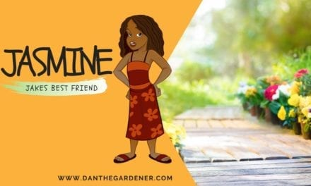 Jasmine – Jakes Best Friend