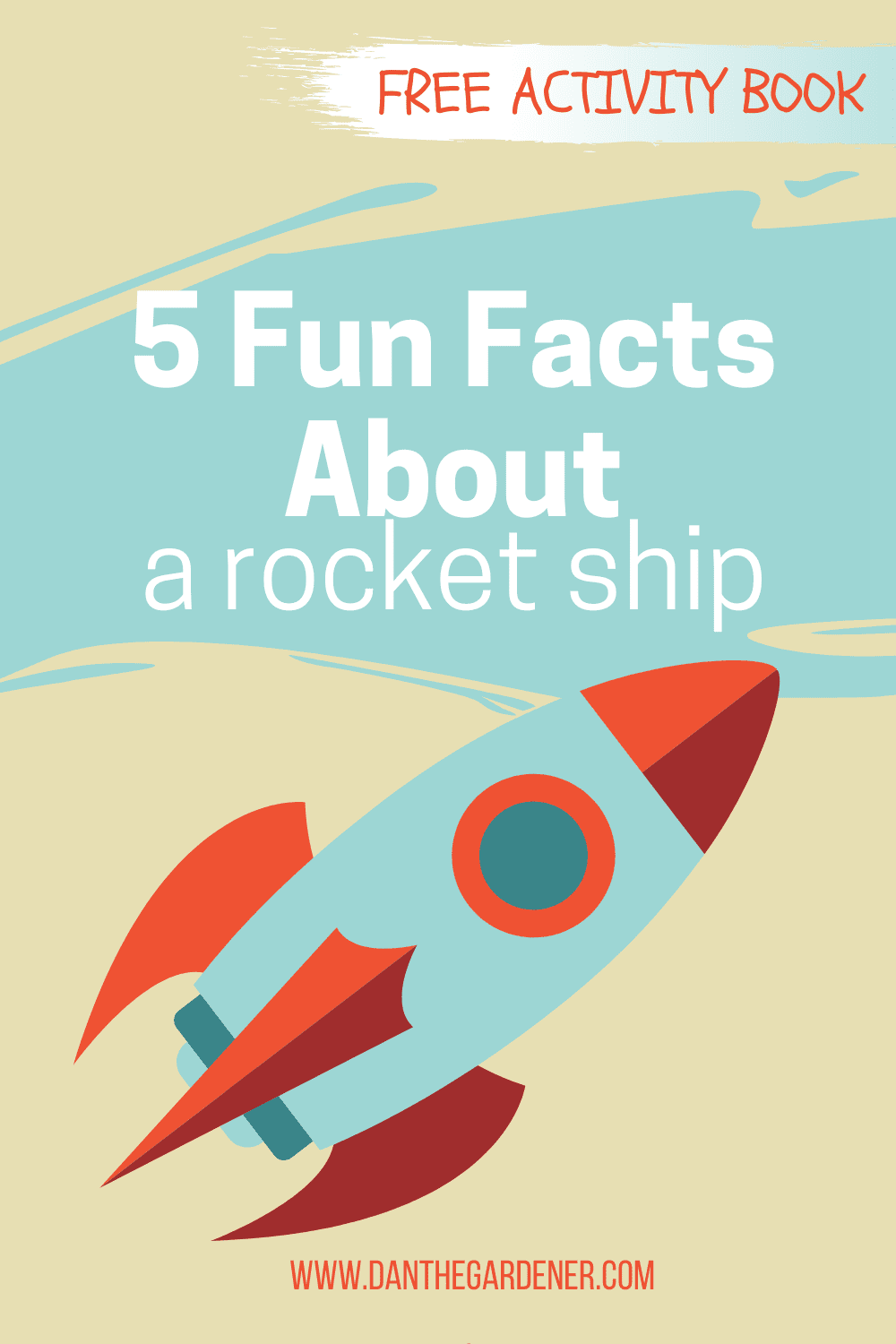 5 Fun Facts About Rockets