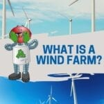 What is a Wind Farm?